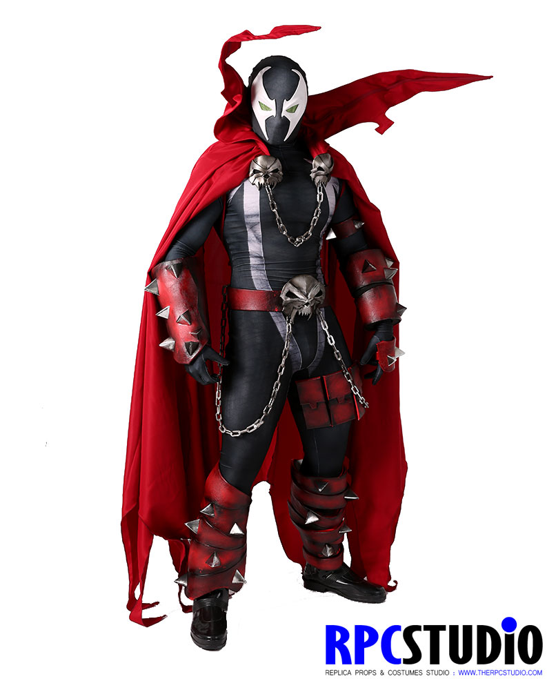 sc 1 st  SPAWN : studio costumes  - Germanpascual.Com