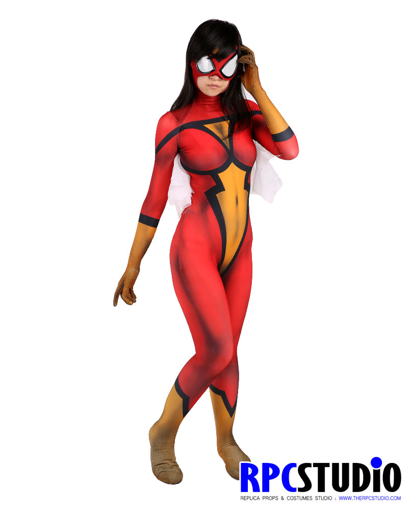 sc 1 st  SPIDERWOMAN : jessica drew spider woman costume  - Germanpascual.Com