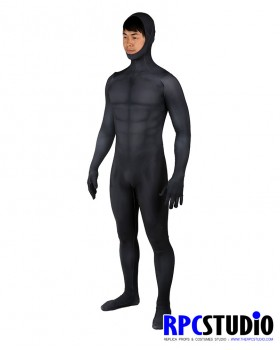 UNDERSUIT BLACK