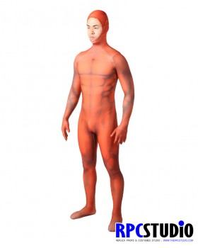 UNDERSUIT ORANGE