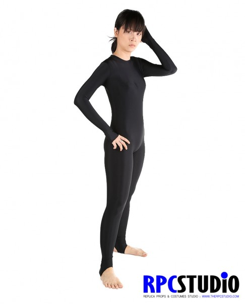 UNDERSUIT BLACK FEMALE : FREE SHIPPING WORLDWIDE