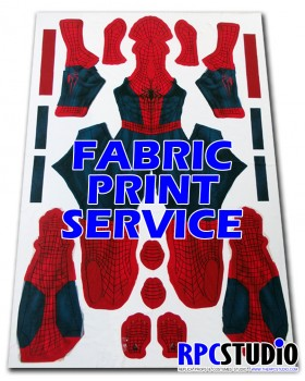 FABRIC PRINT SERVICE