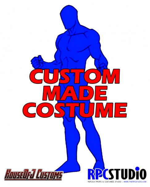 HOUSEOFJDESIGNS CUSTOM MADE COSTUME