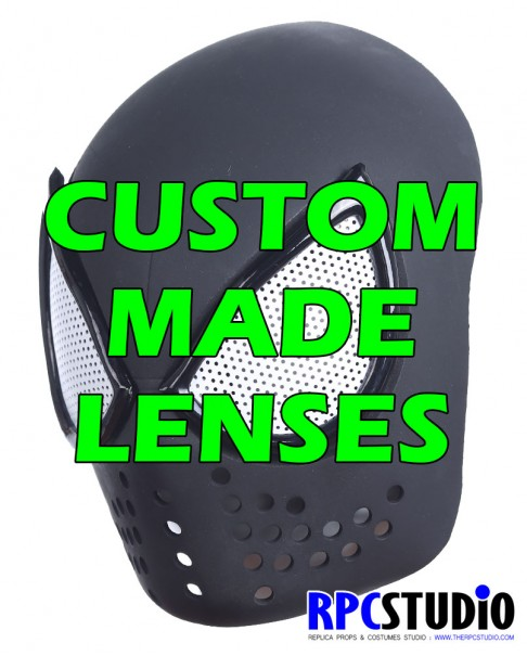 CUSTOM MADE LENSES
