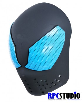 TRON BLUE