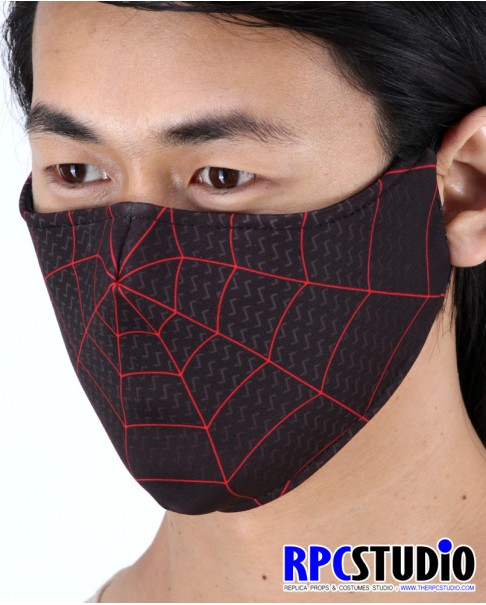 MILES FACEMASK