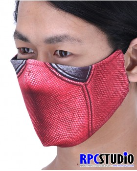 DEADPOOL FACEMASKS