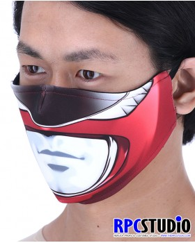 RANGER RED FACEMASK