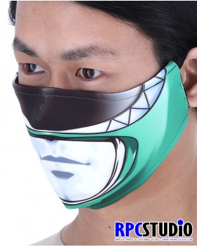 RANGER GREEN FACEMASKS