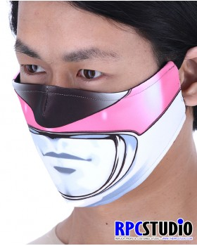 RANGER PINK FACEMASKS