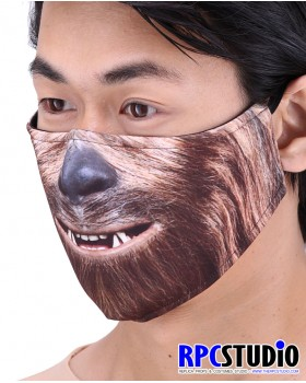CHEWY FACEMASK