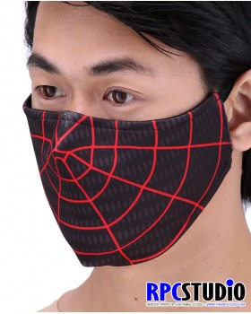 MILES PS5 FACEMASK