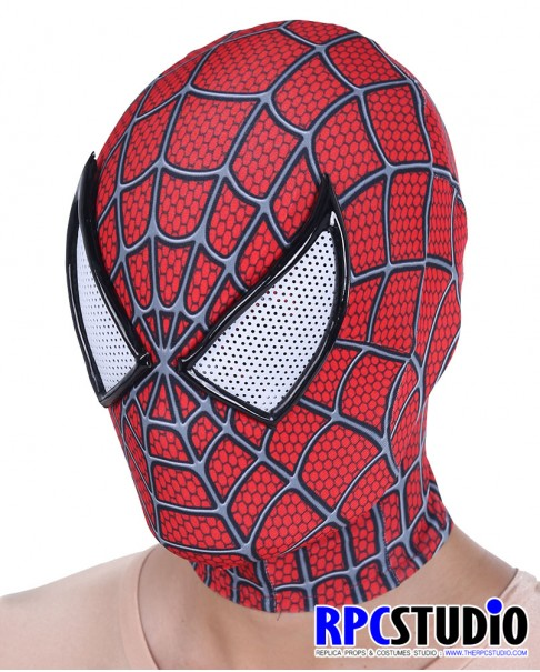 RED-BLUE MASK