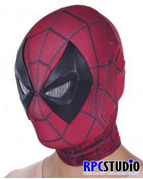 WEBHEAD DEADPOOL MASK