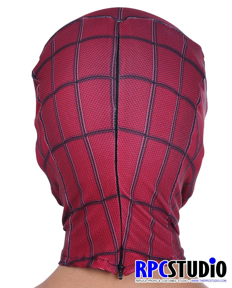 Webhead Deadpool Mask