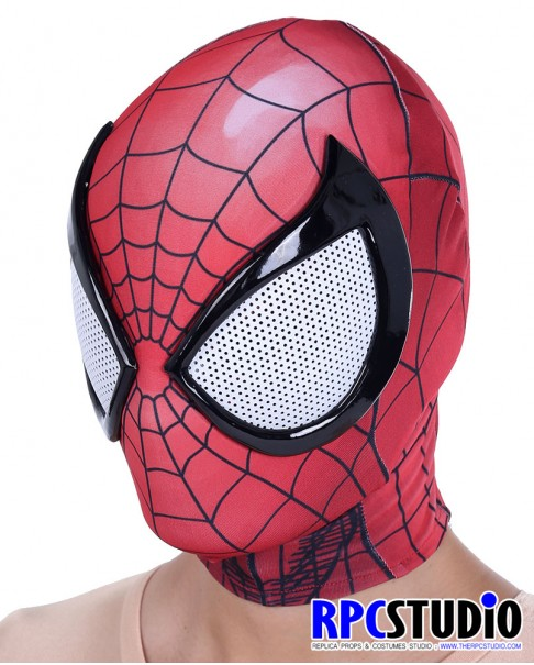 ULTIMATE BAGLEY MASK