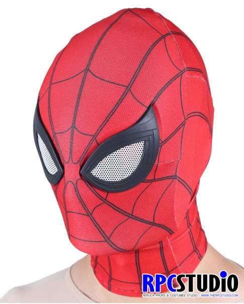 FAR FROM HOME MASK