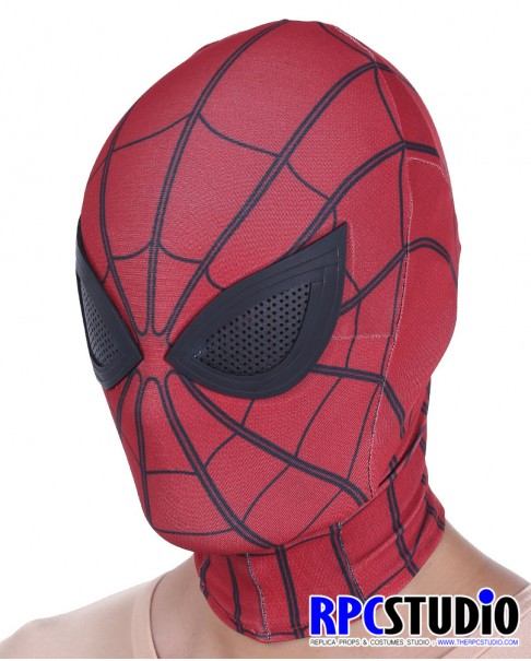 HOMECOMING SYMBIOTE MASK