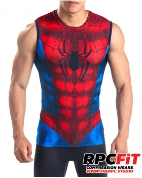 WEBHEAD SLEEVELESS SHIRTS : FREE SHIPPING WORLDWIDE